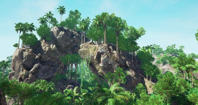 Tropical Escape - Quick Guide