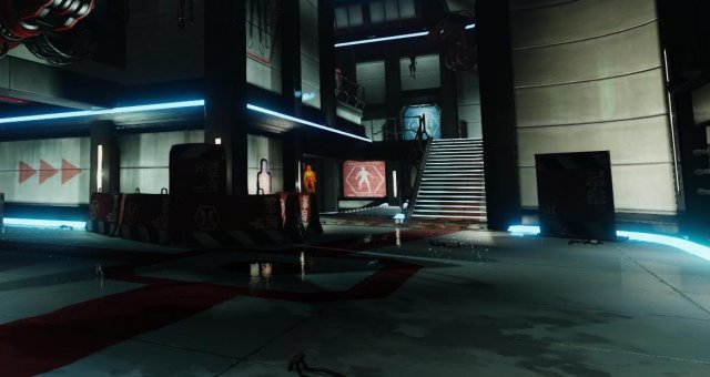 Killing Floor 2 - DieSector: Collectibles (It's aD.A.R.able)