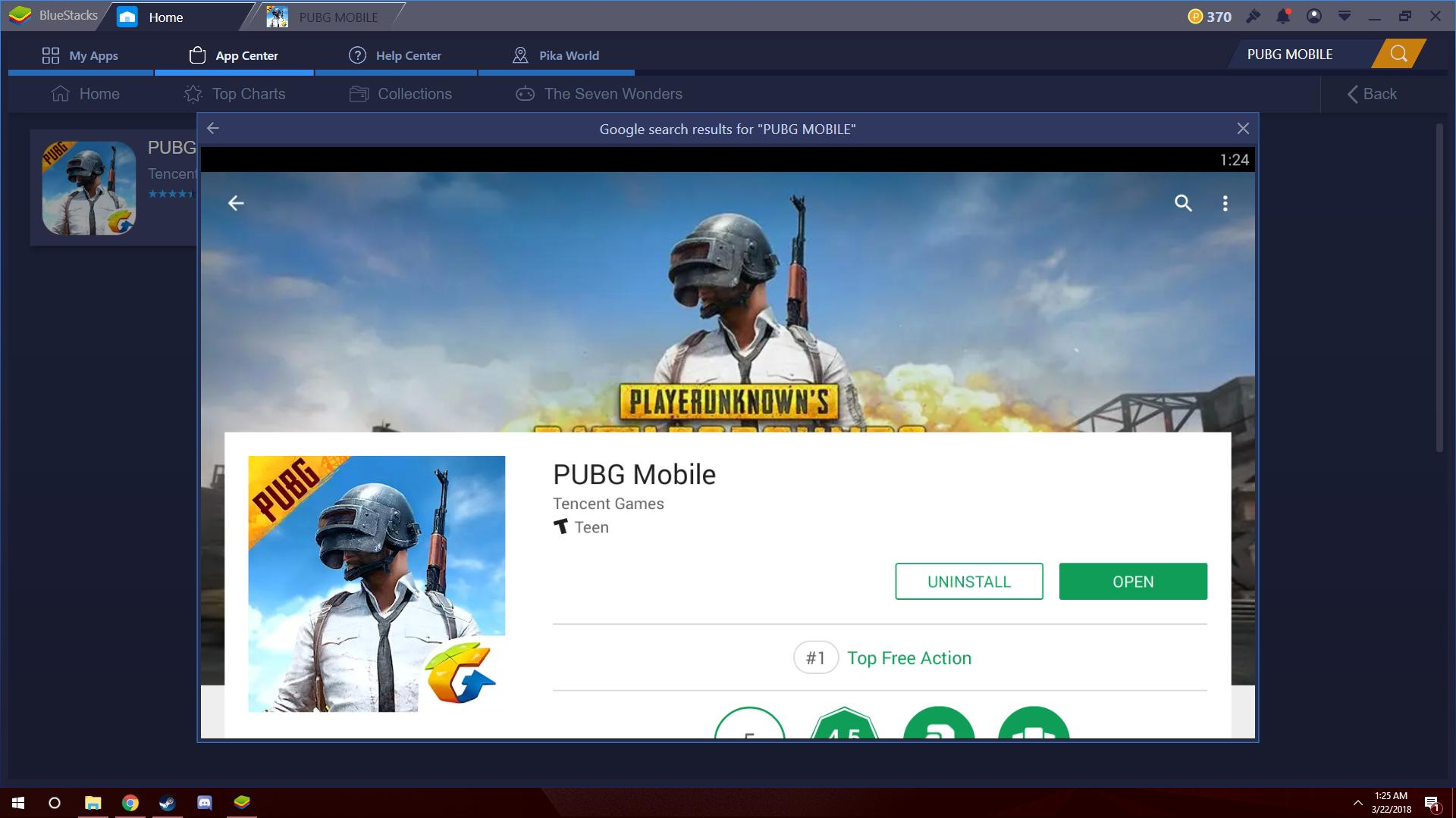 PUBG - How to Play PUBG Mobile on PC