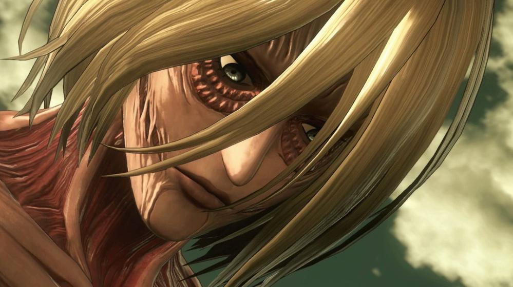 Attack On Titan 2 A O T 2 Gift Guide The trait which makes that character, that character and no one else has that trait but themselves. attack on titan 2 a o t 2 gift guide