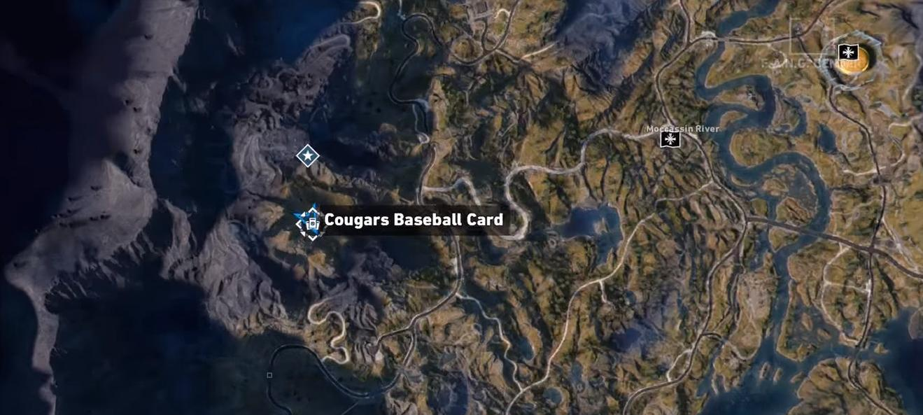 Far Cry 5 All Collectible Types Locations