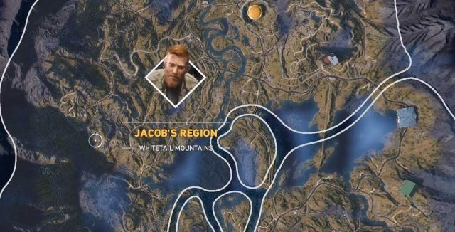 Far Cry 5 - All Collectible Types Locations