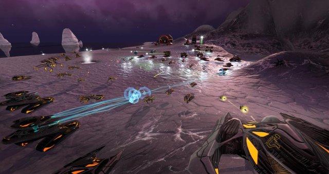 Battlezone: Combat Commander - Gameplay Tips
