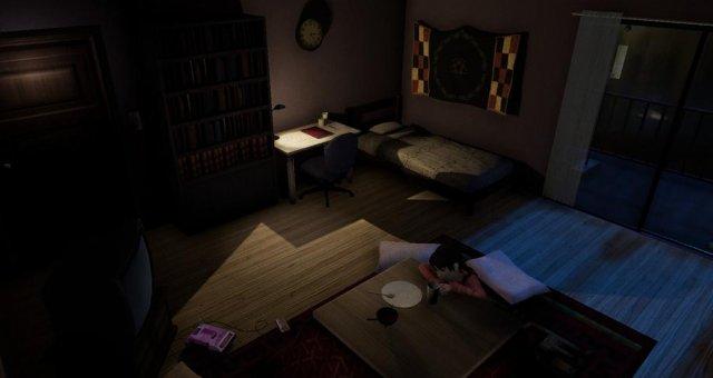 Yumenikki - Dream Diary - How to Get 5000 Points in Super NASU (Get the Arcade Master Achievement)