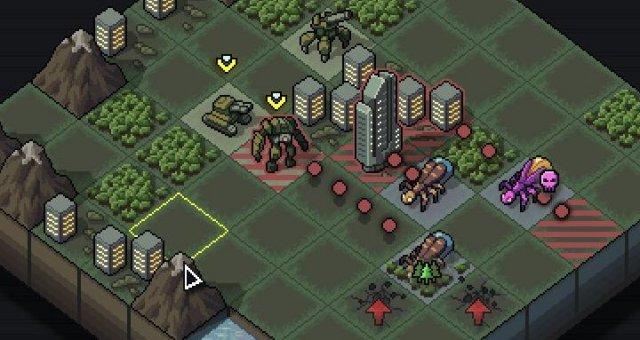 Into the Breach - Console Commands (Cheats)