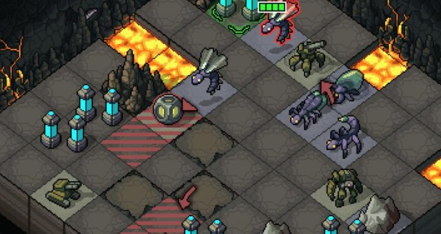 Into the Breach - Things You May Don't Know