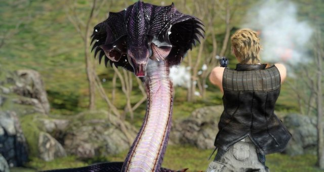 Final Fantasy 15 - How to Obtain the Real Power of Lucis Kingdom