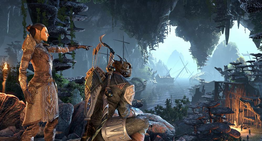 The Elder Scrolls Online - Tips for New and Old Players