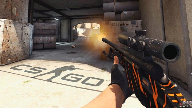 Counter-Strike: Global Offensive - Full Scouting Guide