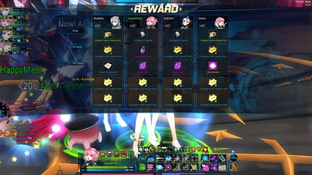 Closers - How to Quickly Farm Credits