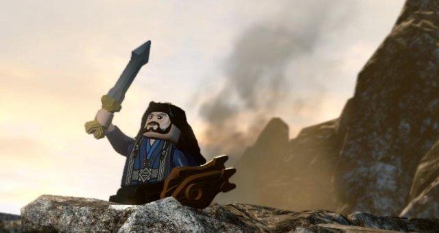 LEGO The Hobbit - Cheat Codes