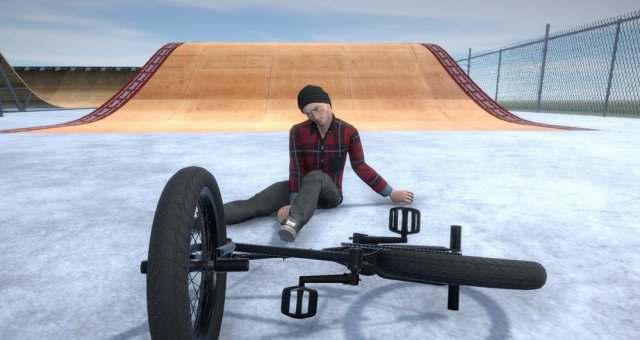 PIPE: BMX Streets - Cheat Codes
