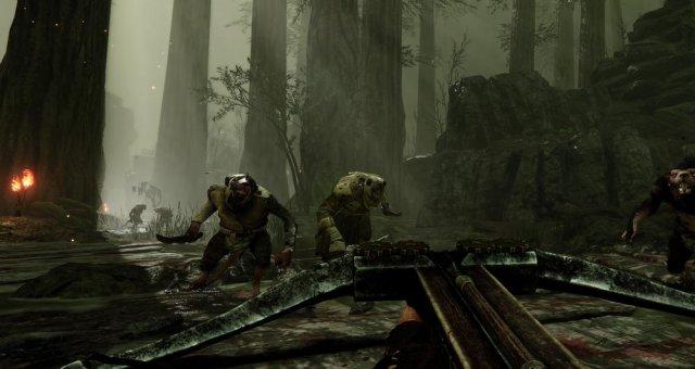 Warhammer: Vermintide 2 - Legendary Ranger