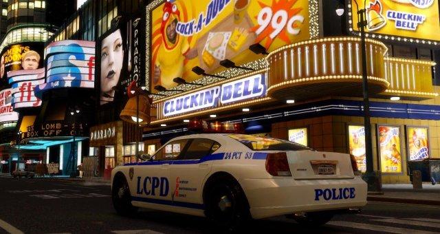 GTA: Episodes from Liberty City - Cheat Codes (The Ballad of Gay Tony)