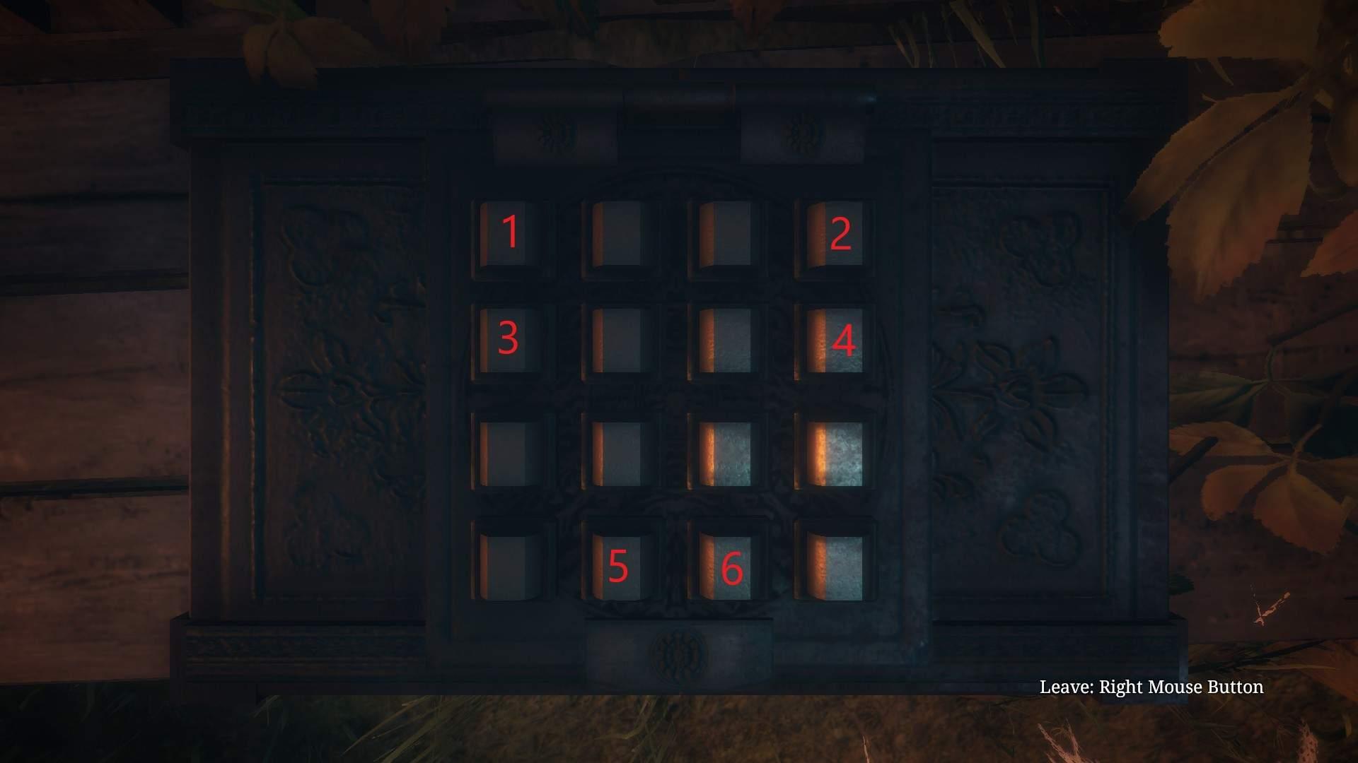 Lake Ridden Puzzle Boxes