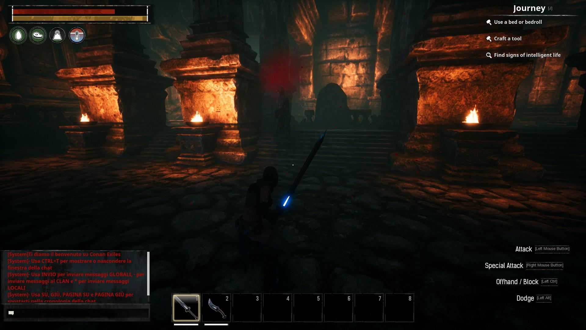 conan exiles bracelet conan exiles how to remove the bracelet and quit the 4534