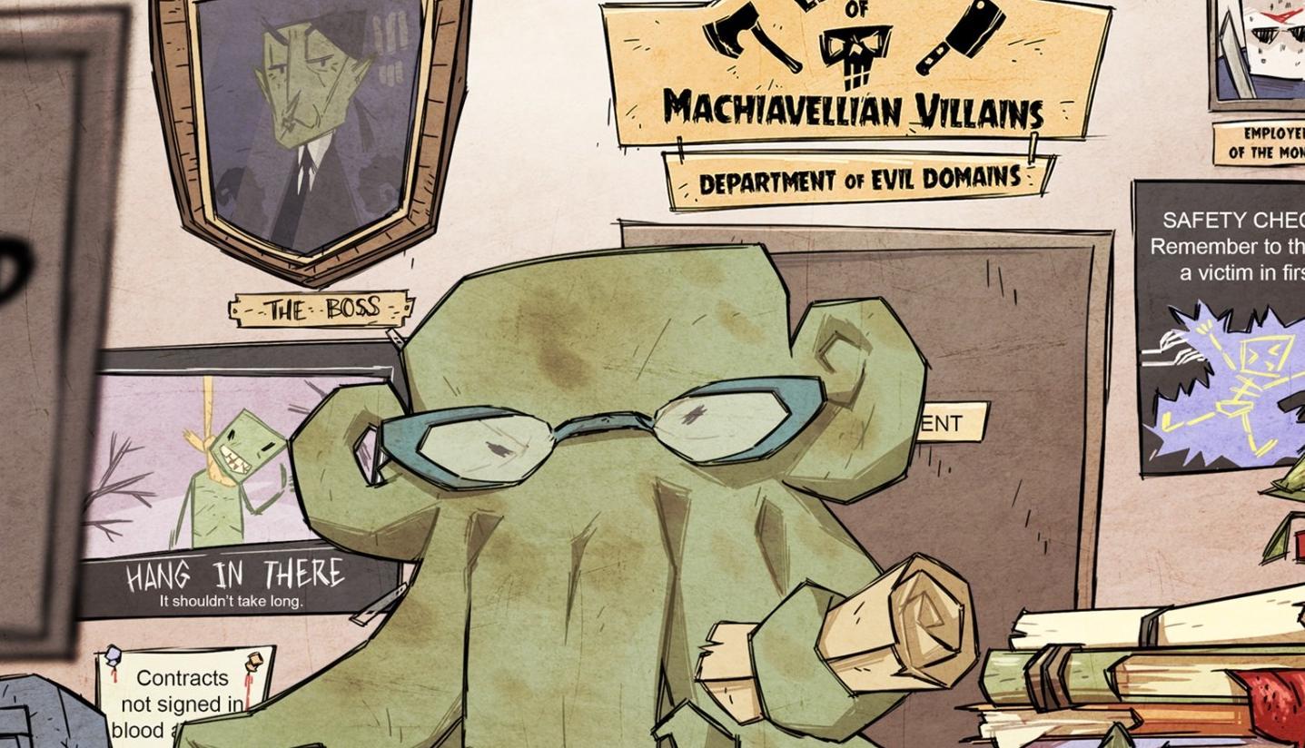 MachiaVillain - Cheat Codes