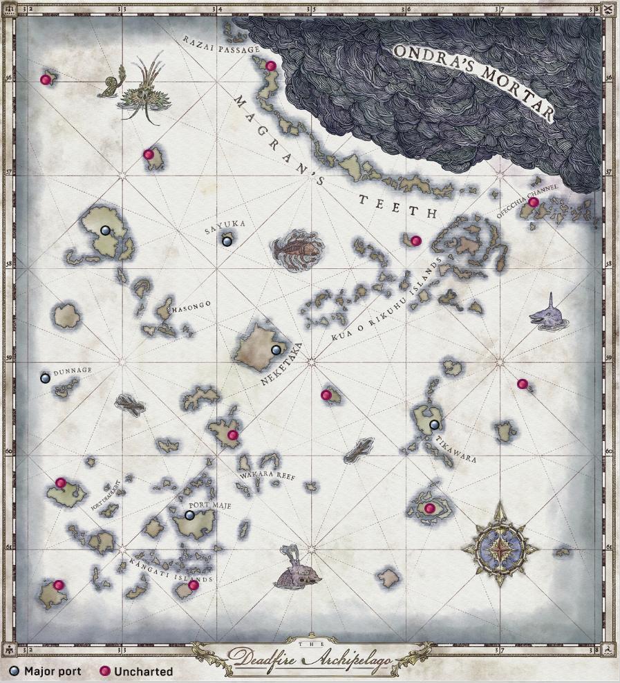 Pillars of Eternity II: Deadfire - 100% Achievement Guide