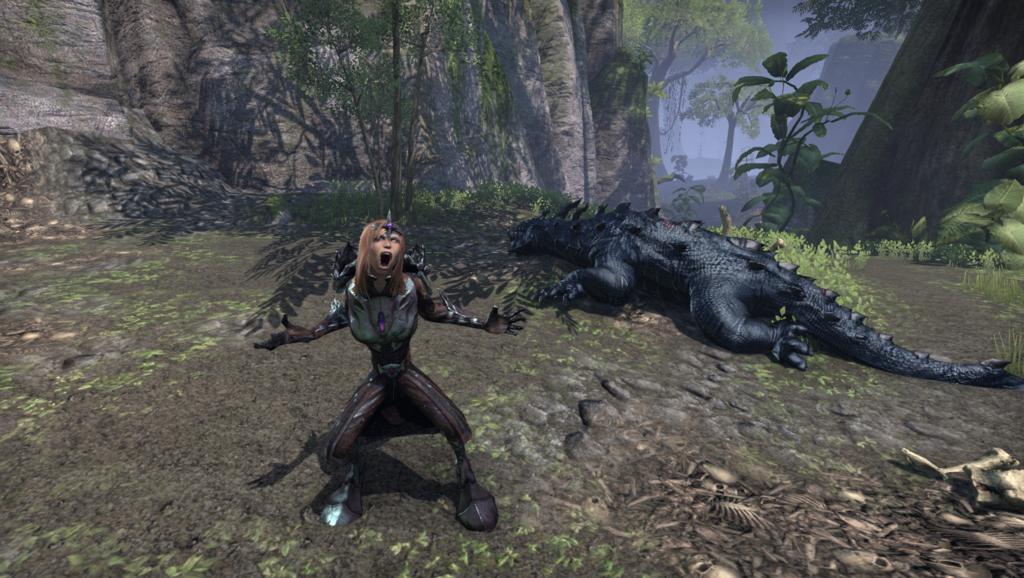 The Elder Scrolls Online - Comprehensive Werewolf Guide