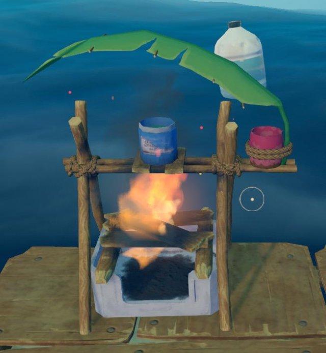 Raft - Beginners Guide