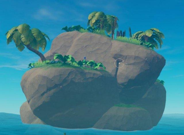 Raft - Island Hopping
