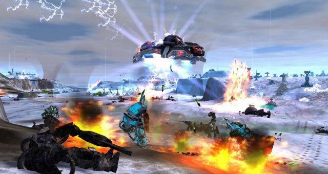 Zero-K - Basic Gameplay / Multiplayer Guide