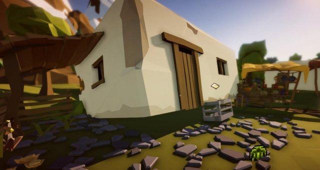 Medieval Shopkeeper Simulator - Basics & Gettings Started