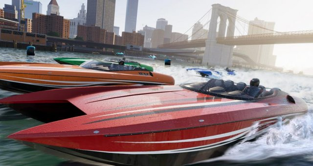 The Crew 2 - System Requirements