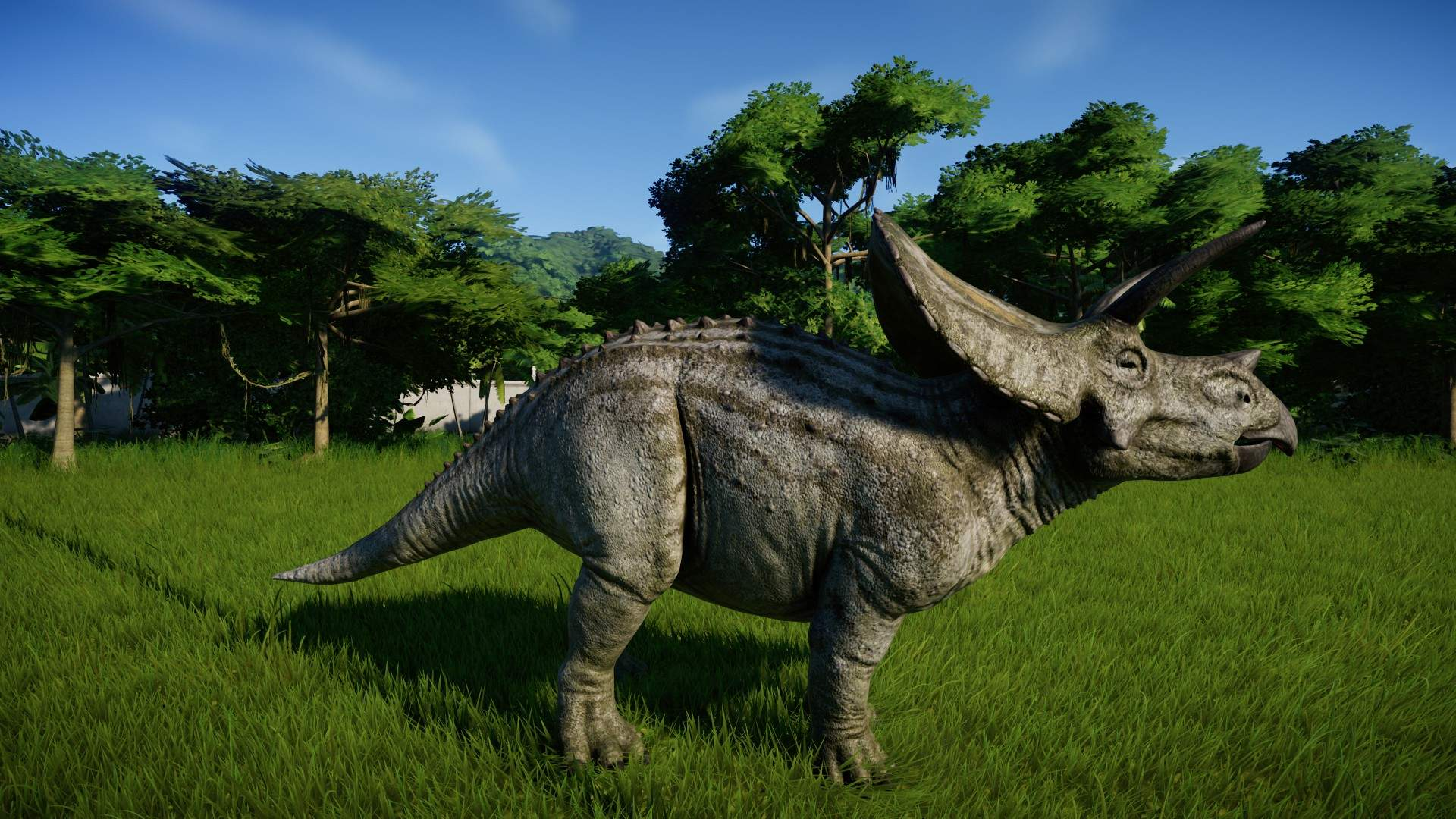 Jurassic World Evolution - Cosmetic Genes Guide