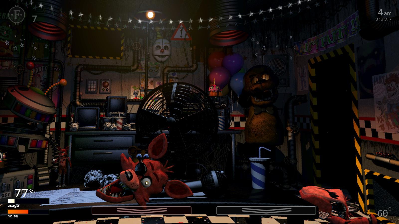 Ultimate Custom Night Some Animatronics Guide