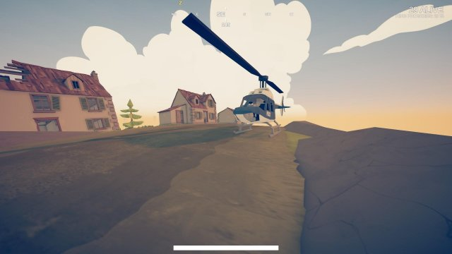 TABG - Helpful Helicopter Guide