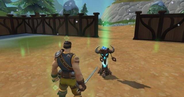 Realm Royale - Engineer Guide
