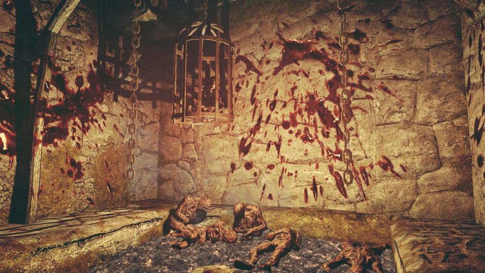 The Elder Scrolls V: Skyrim - Report Leifnarr's Death to His