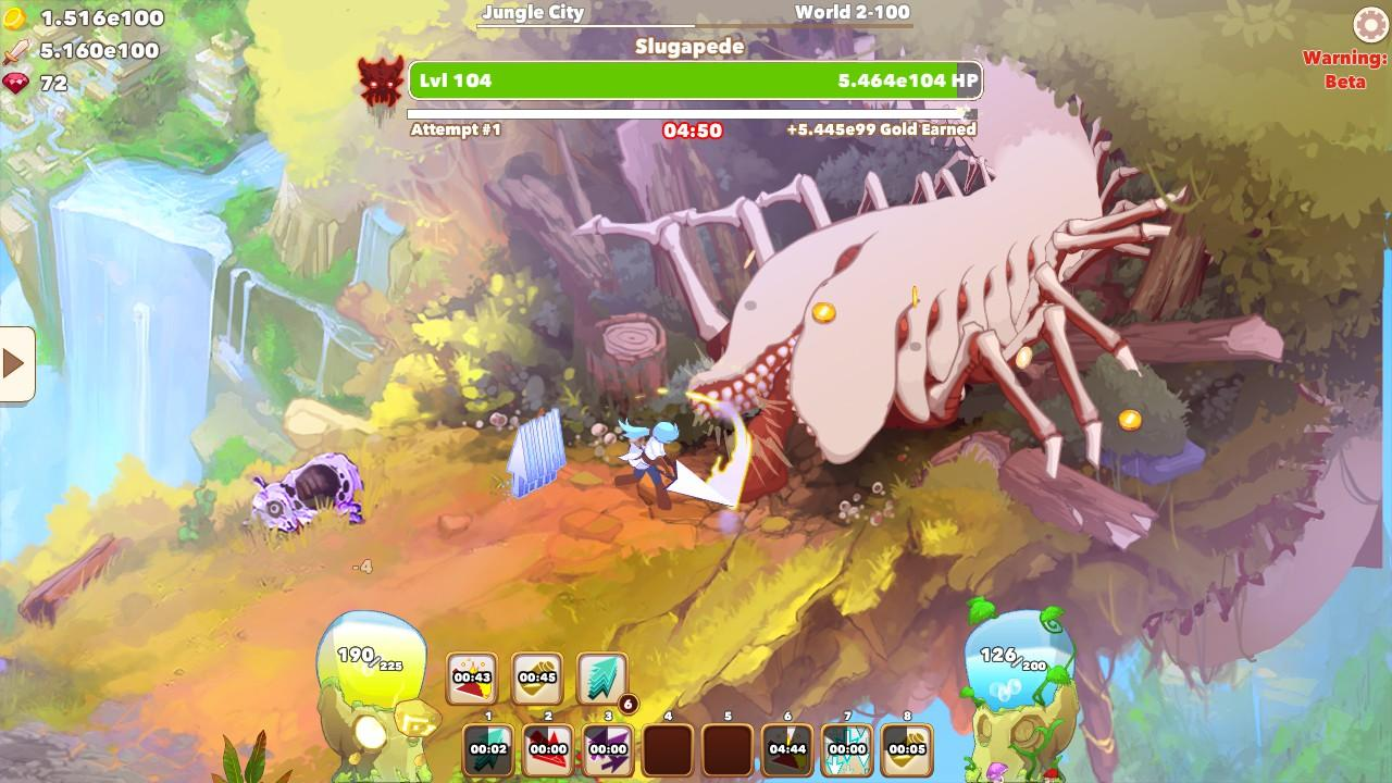Clicker Heroes 2 - Newbies Guide (Tips and Tricks)