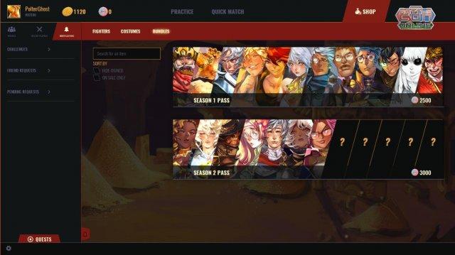 BattleCON: Online - Instruction Manual