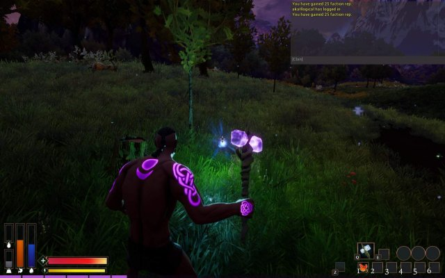 Rend - Guide for Beginners