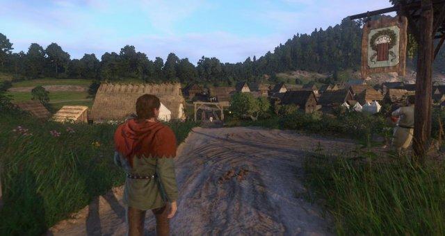 Kingdom Come: Deliverance - From the Ashes DLC Achievements