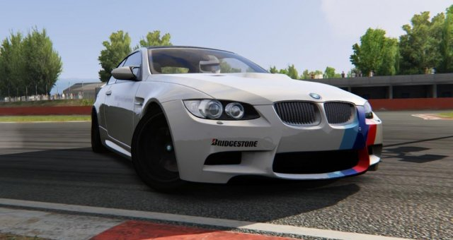 Assetto Corsa - Solution for Lower End PC's and Laptops