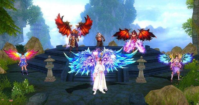 Phoenix Dynasty 2 - Infernal Arena