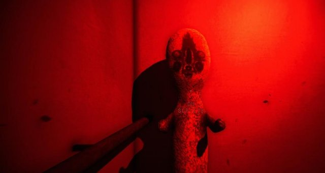 SCP: Secret Laboratory - Exploration of the Facility