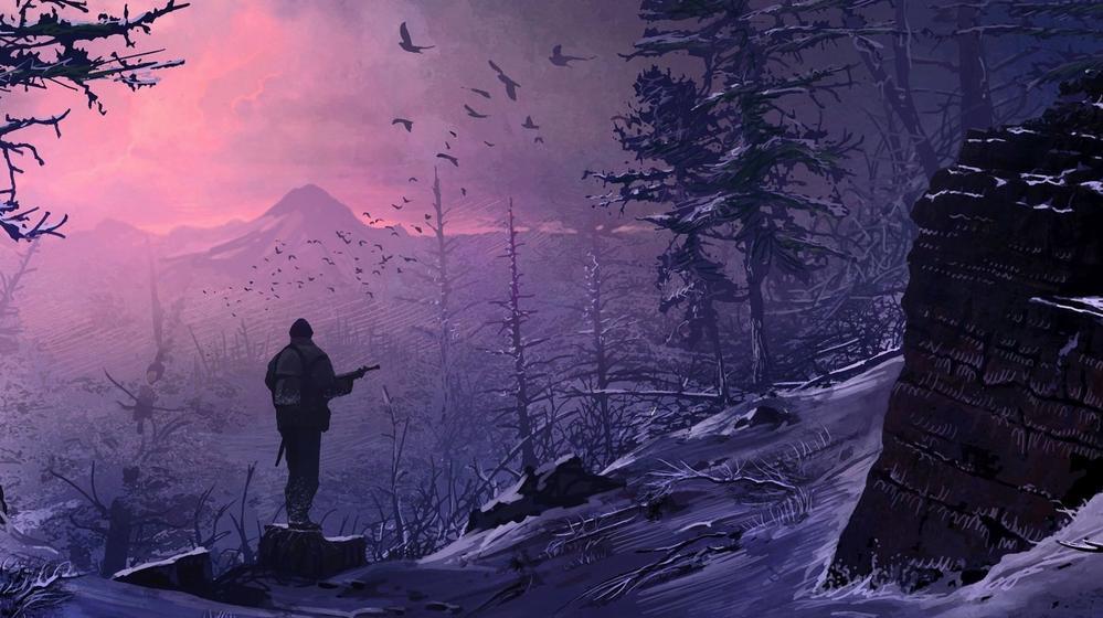 The Long Dark - Sawed-Off Shotgun & Machete Locations (Survival Mode)
