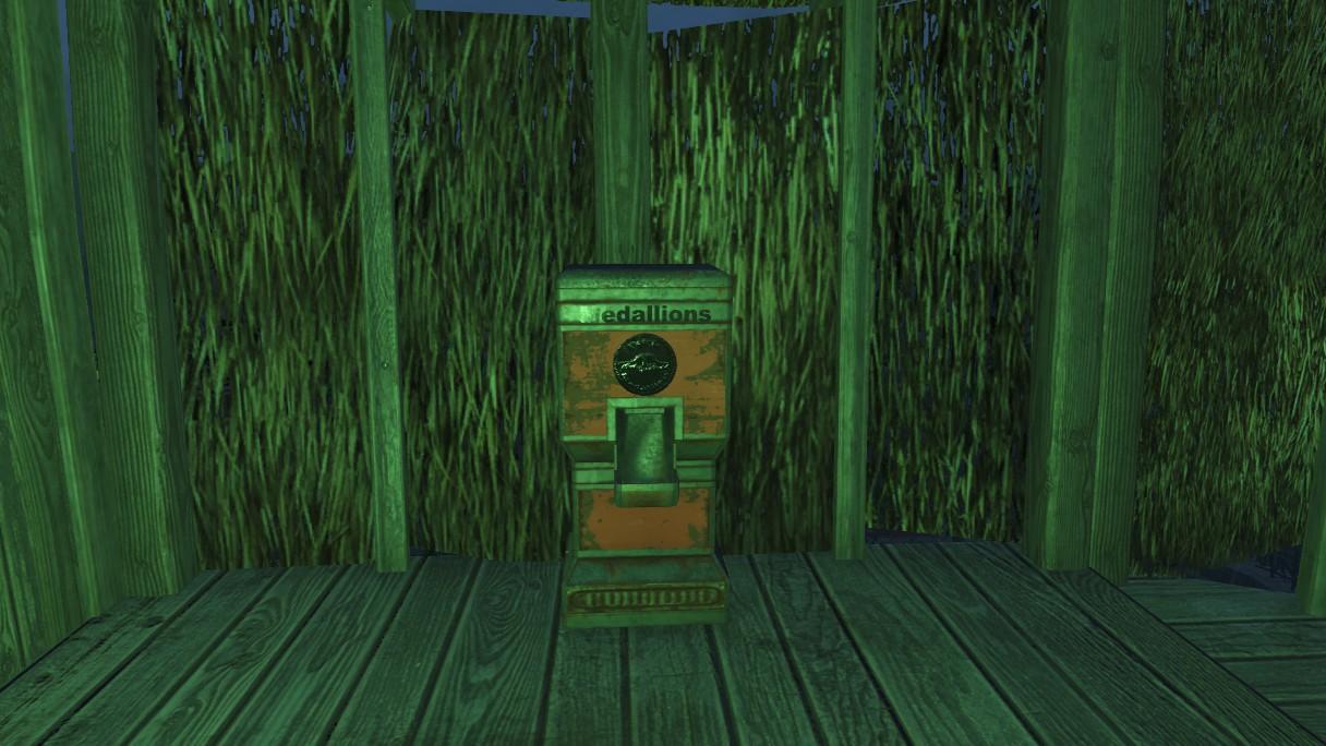 Fallout 4: Nuka-World - Precious Medals Token Locations