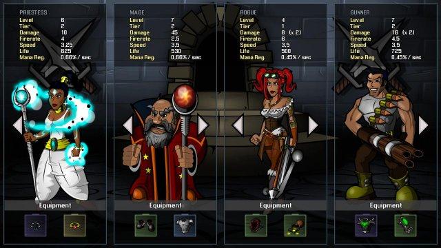 Undead Legions II - Must Know Basics