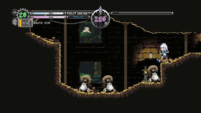Touhou Luna Nights - Beginners Guide
