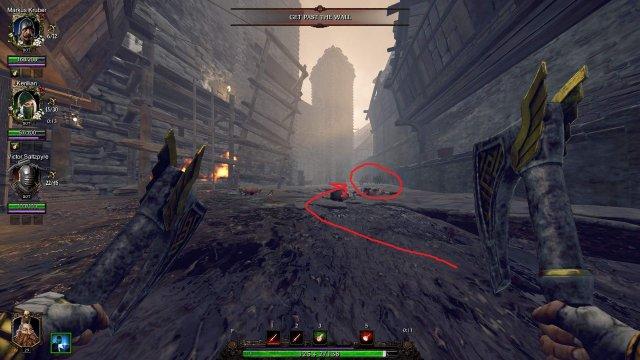 Warhammer: Vermintide 2 - Okri's Secret Stash Challenge Step-by-Step