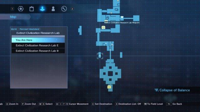 Sword Art Online: Fatal Bullet - Collapse of Balance DLC Walkthrough