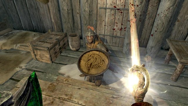The Elder Scrolls V: Skyrim - Some Tricks That You Might / Might Not Know