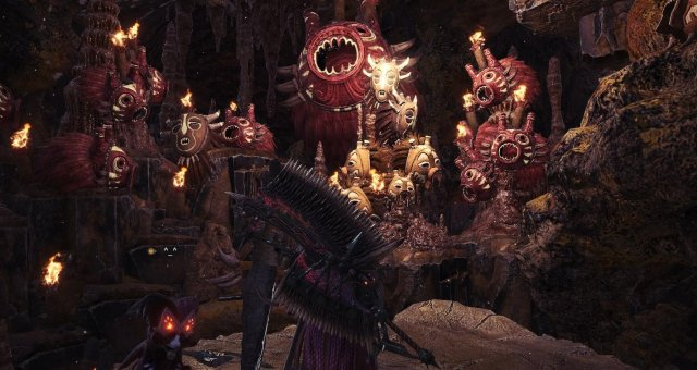 Monster Hunter: World - Generic Sets