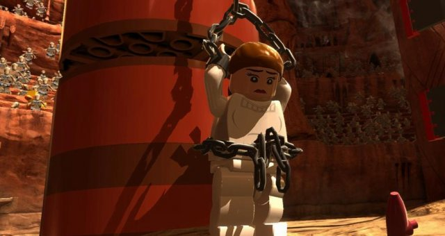 LEGO Star Wars III: The Clone Wars - Cheat Codes