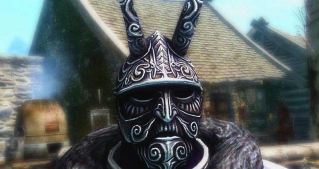 The Elder Scrolls V: Skyrim - How to Get the Masque of Clavicus Vile